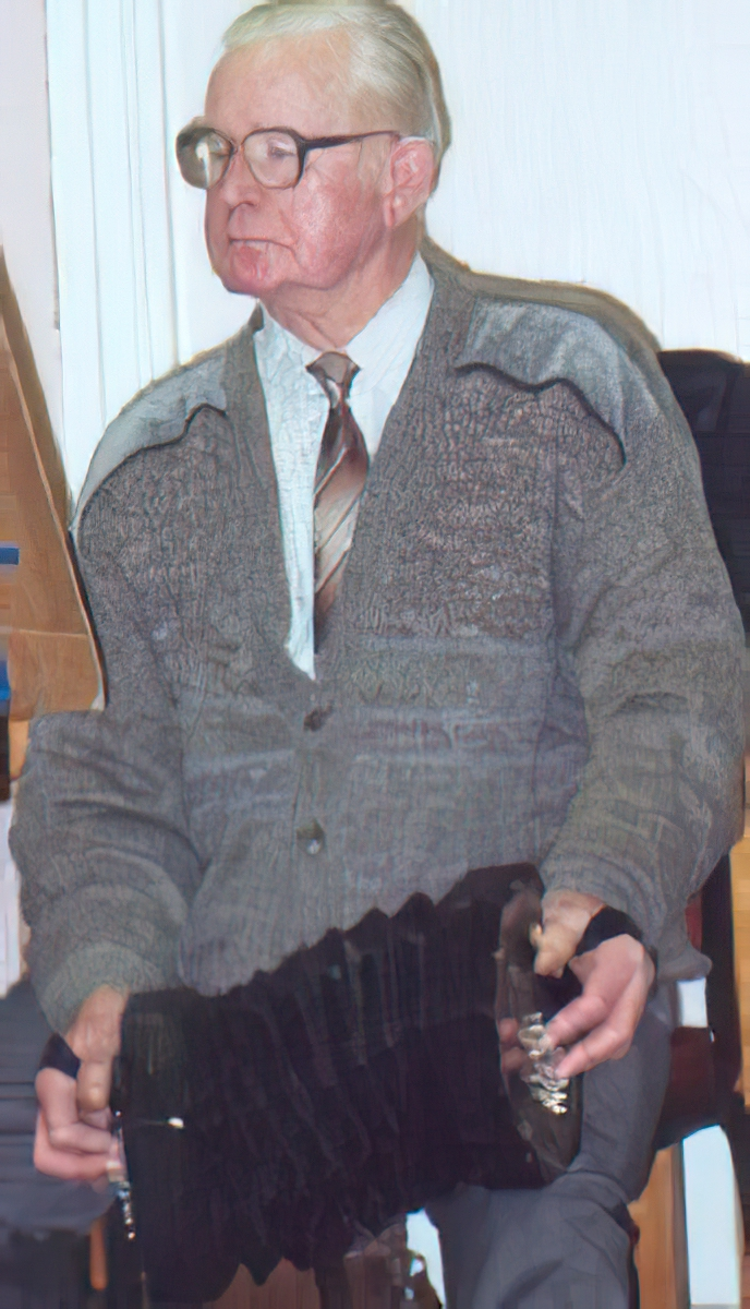 Reuben Shaw